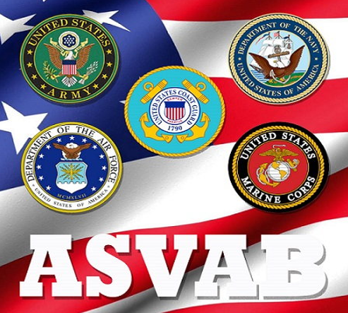 *NEW DATE!   TAKE THE ASVAB @LHS! FEB 2, 8:30AM