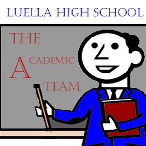 LHS Academic Team logo