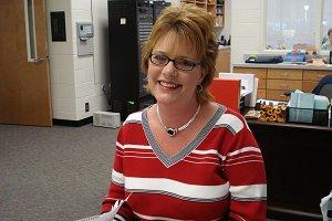 Ms. Howard