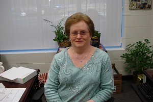 Ms. Clark