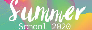 Summer School '19 Information