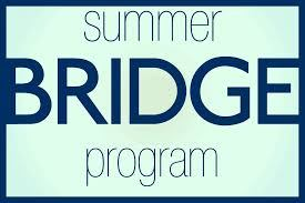 Class of 2023 - 9th Grade Bridge Program