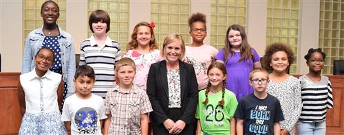 Elementary Student Advisory Council