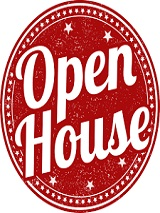 Open House July 26 from 3-5 p.m.