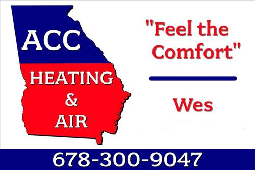 ACC Heating and Air