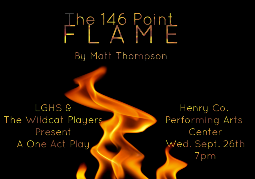 LGHS One Act Play