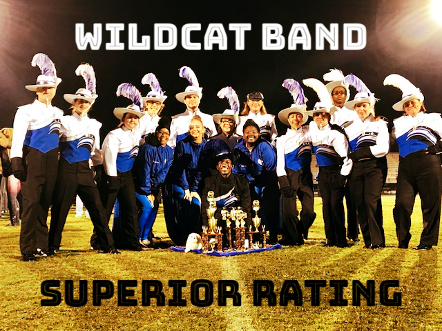 BAND Receives Excellent Rating