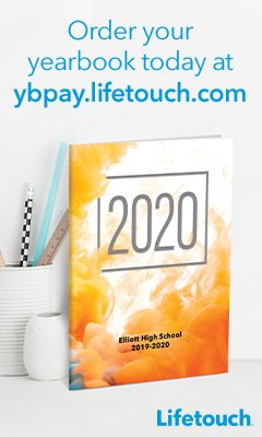 2019-2020 Yearbooks on Sale
