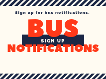 Bus Notifications