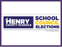 School Council Election