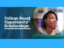 College Board Scholarship for Juniors