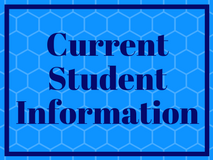 Re-Registration for Current Students