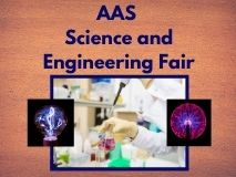 AAS Science and Engineering Fair Results