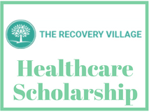 Recovery Village Healthcare Scholarship