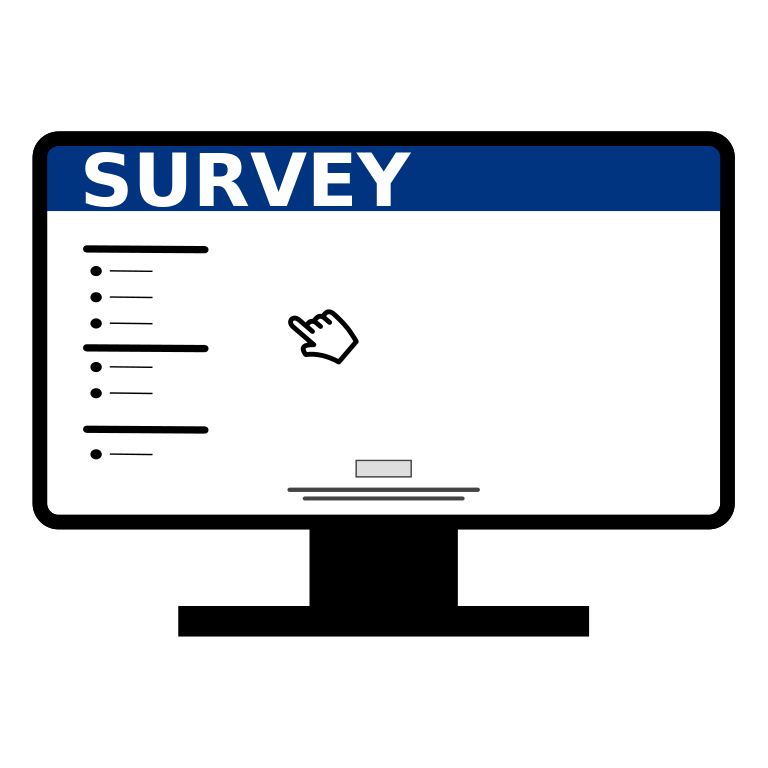 Open House Parent Survey