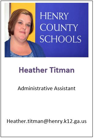 Heather Titman