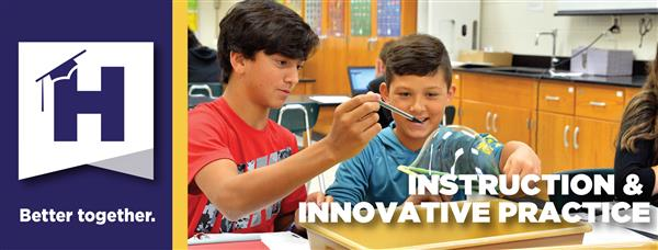 Instruction & Innovative Practice