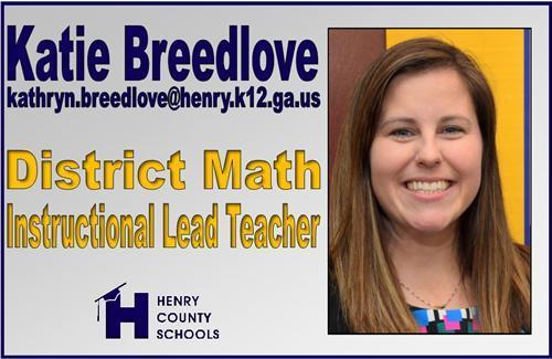 Katie Breedlove