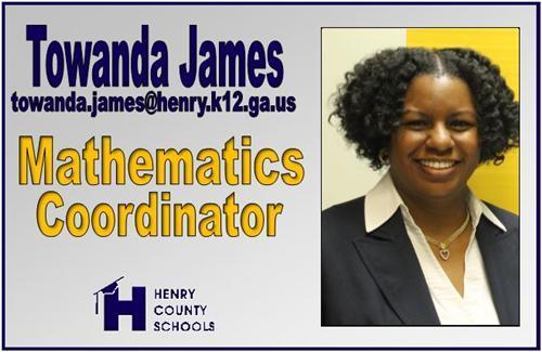 Towanda James