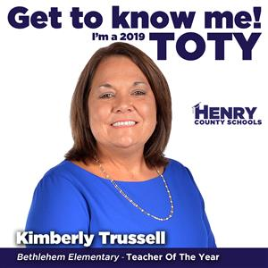 2019 Kimberly Trussell BES