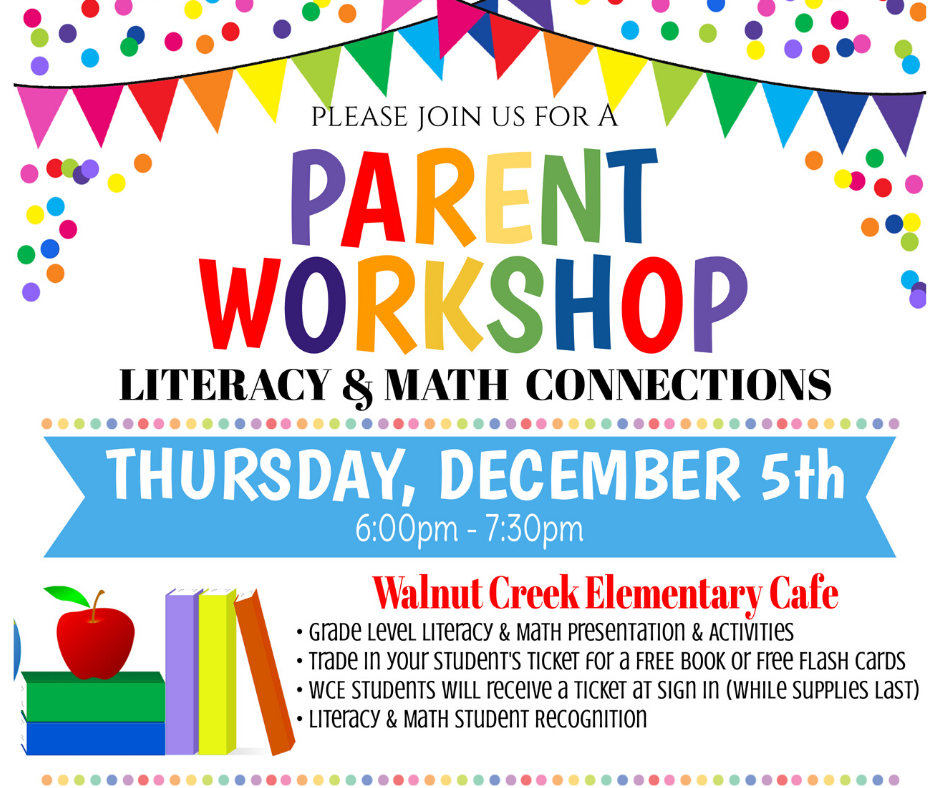 Literacy & Math Connections
