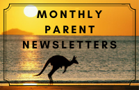 Monthly Parent Newsletters