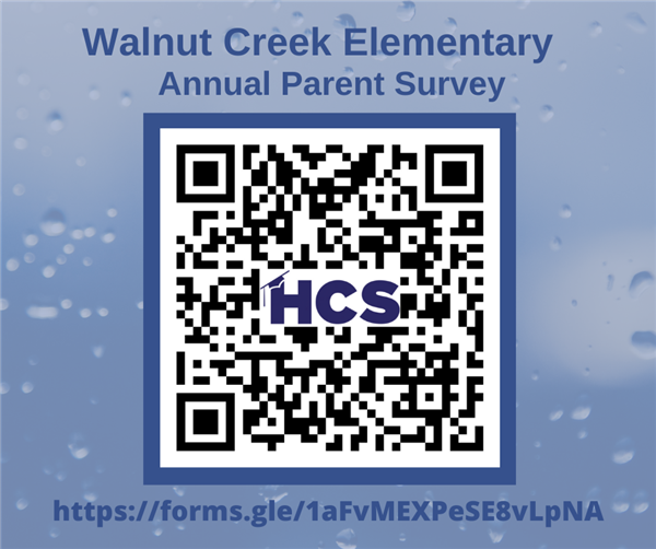 Annual End of Year Parent Survey