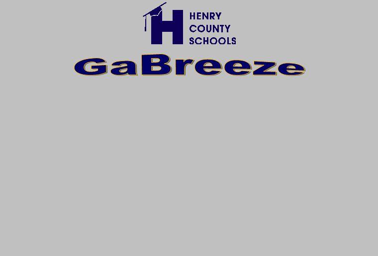 GaBreeze