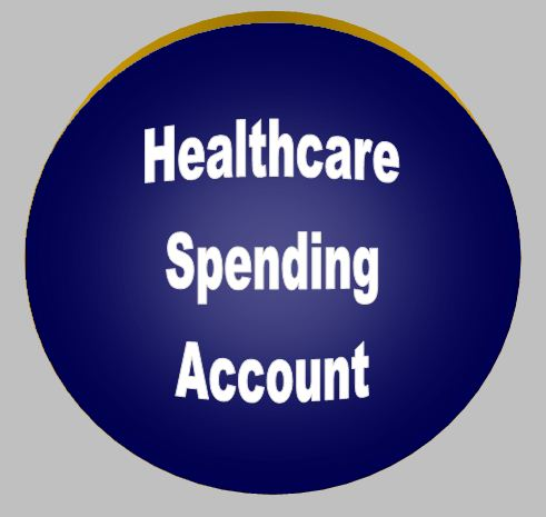 Healthcare Spending Accounty