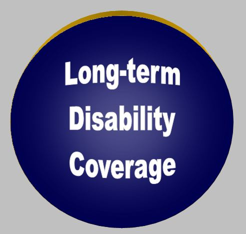 Long-term Disability Coverage