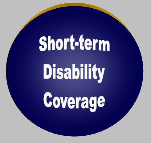 Short-term Disability Coverage