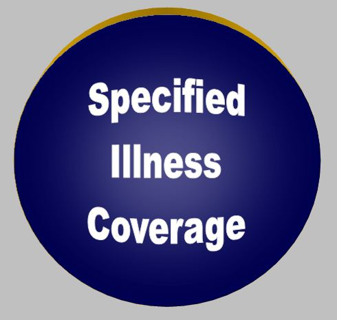 Specified Illness Coverage
