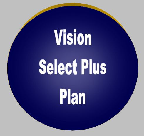 Vision Select Plus Plan