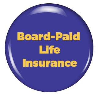 Board Paid Life Insurance
