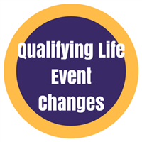 Qualifying Life Event Changes