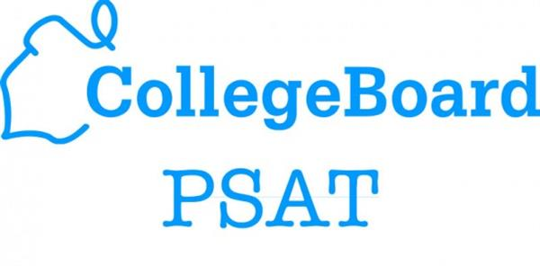 PSAT To Be Administered at HHS on Oct. 10, 2018