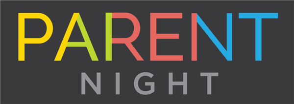 Parent Night to be Held Tuesday Evening, Jan. 22