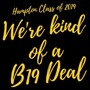 Senior T-Shirts Are Now on Sale!