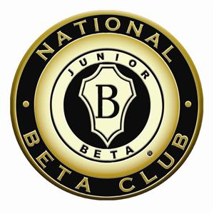 Image result for jr. beta club
