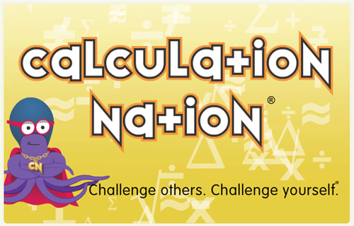Calculation Nation