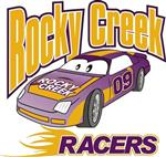Home of the Racers!