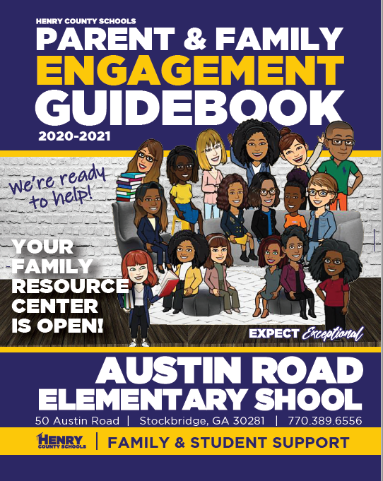 Parent & Family Engagement Guidebook