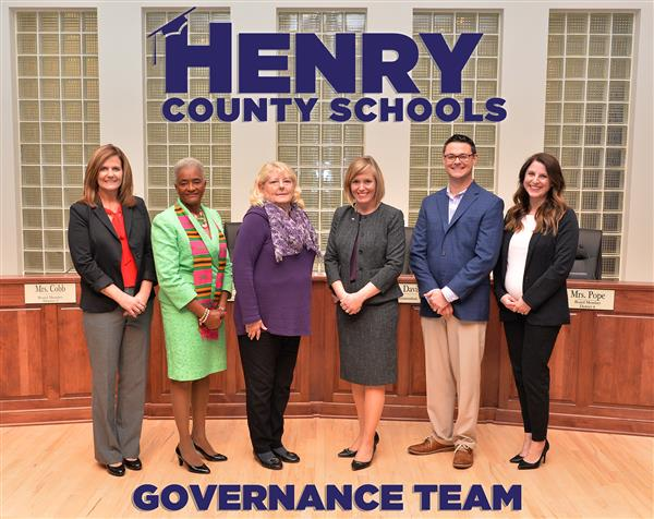 HCS Governance Team