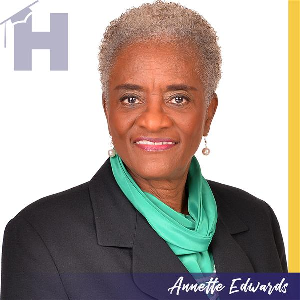 Annette Edwards
