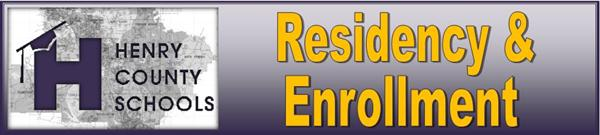 Residency & Enrollment