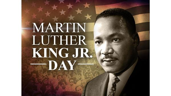 2nd grade honors MLK with video
