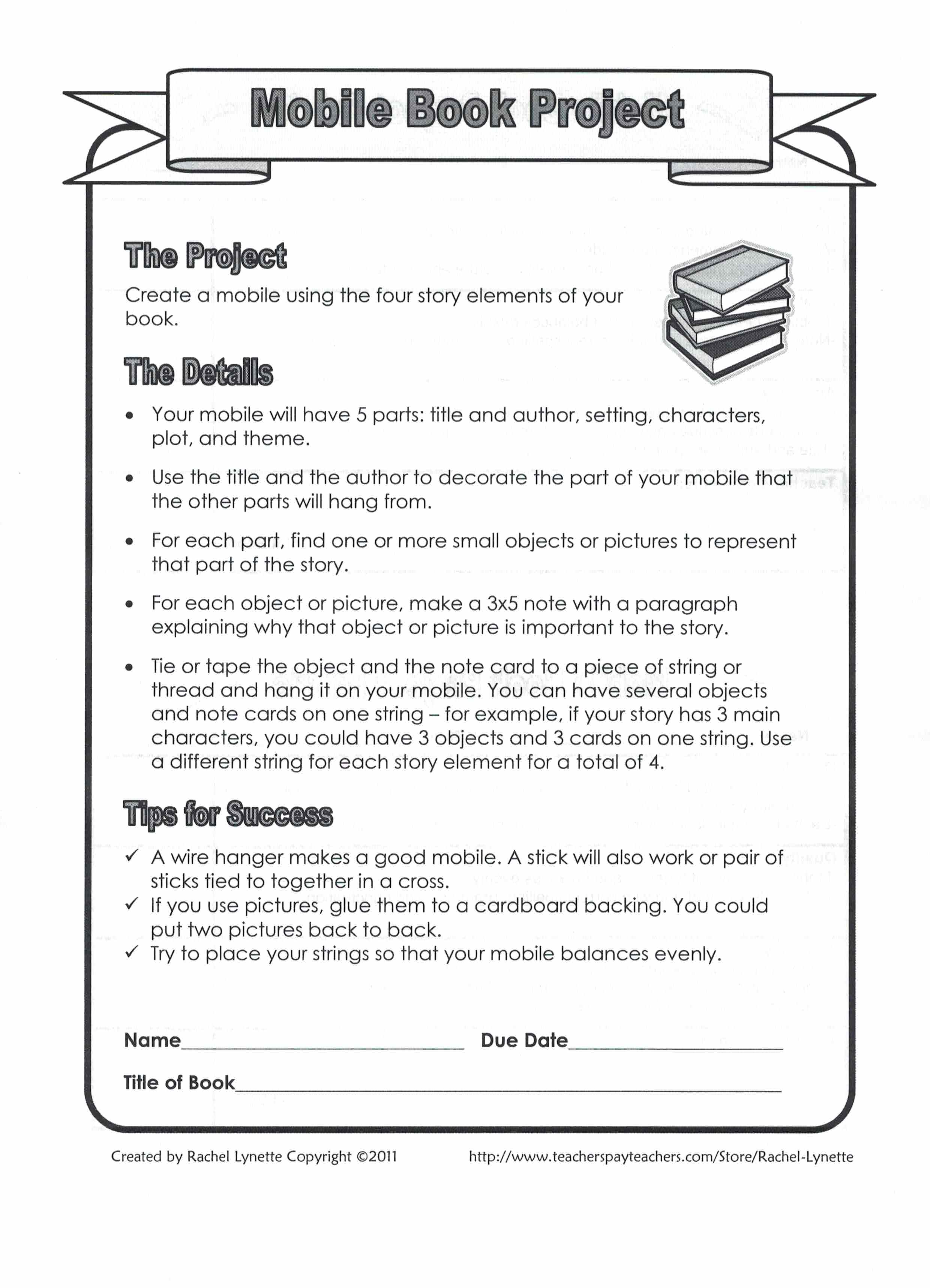 Stachowski Christina Book Reports Information – Book Report