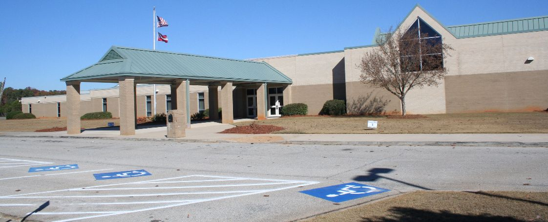 Luella Middle School Overview