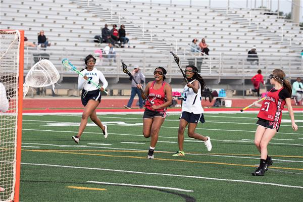 overview of lacrosse The omla house league program is designed to introduce and promote the  sport of lacrosse in a fun, friendly and competitive environment the season will.