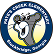 Image result for pate's creek elementary